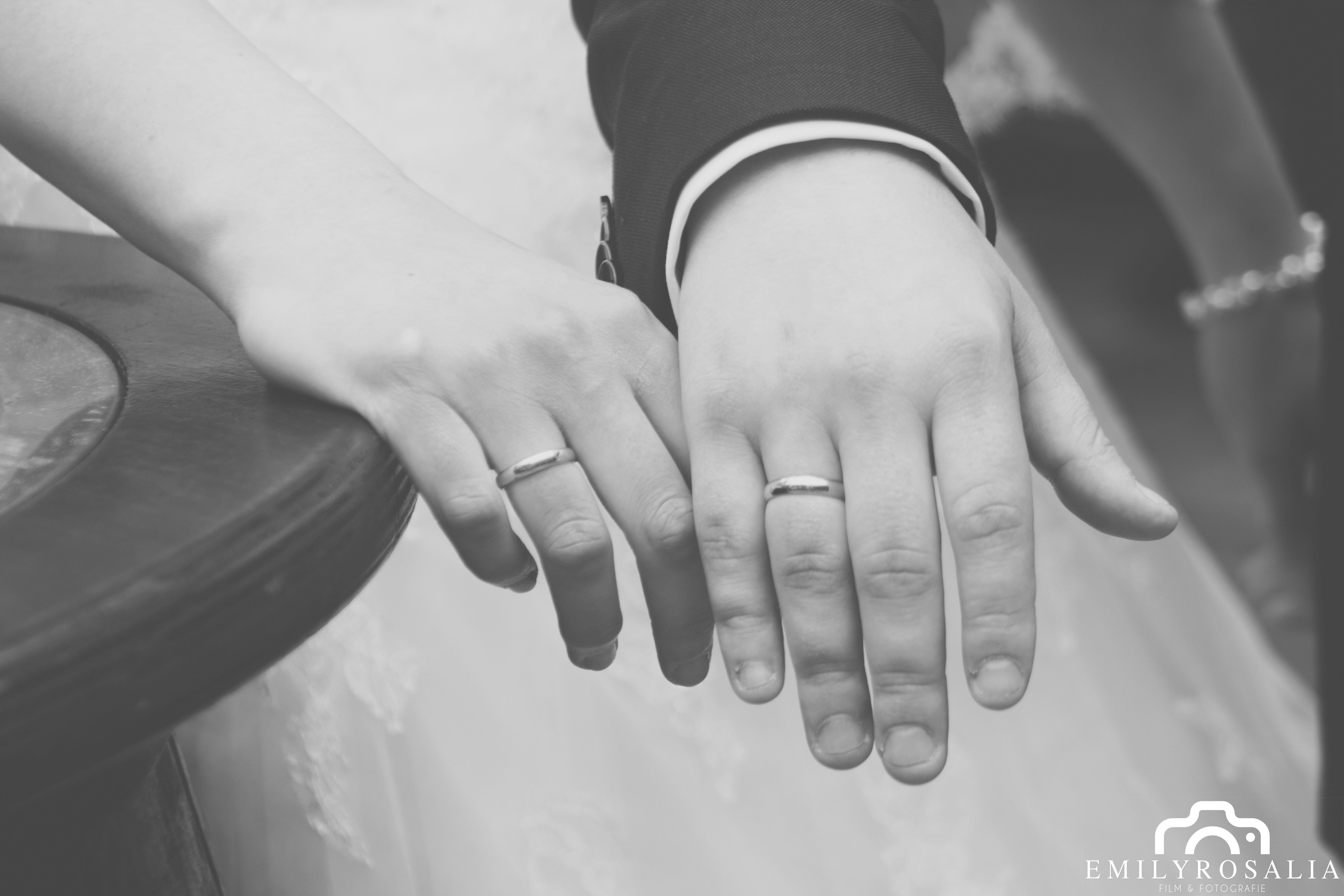 Bruiloft Arend & Jacoba