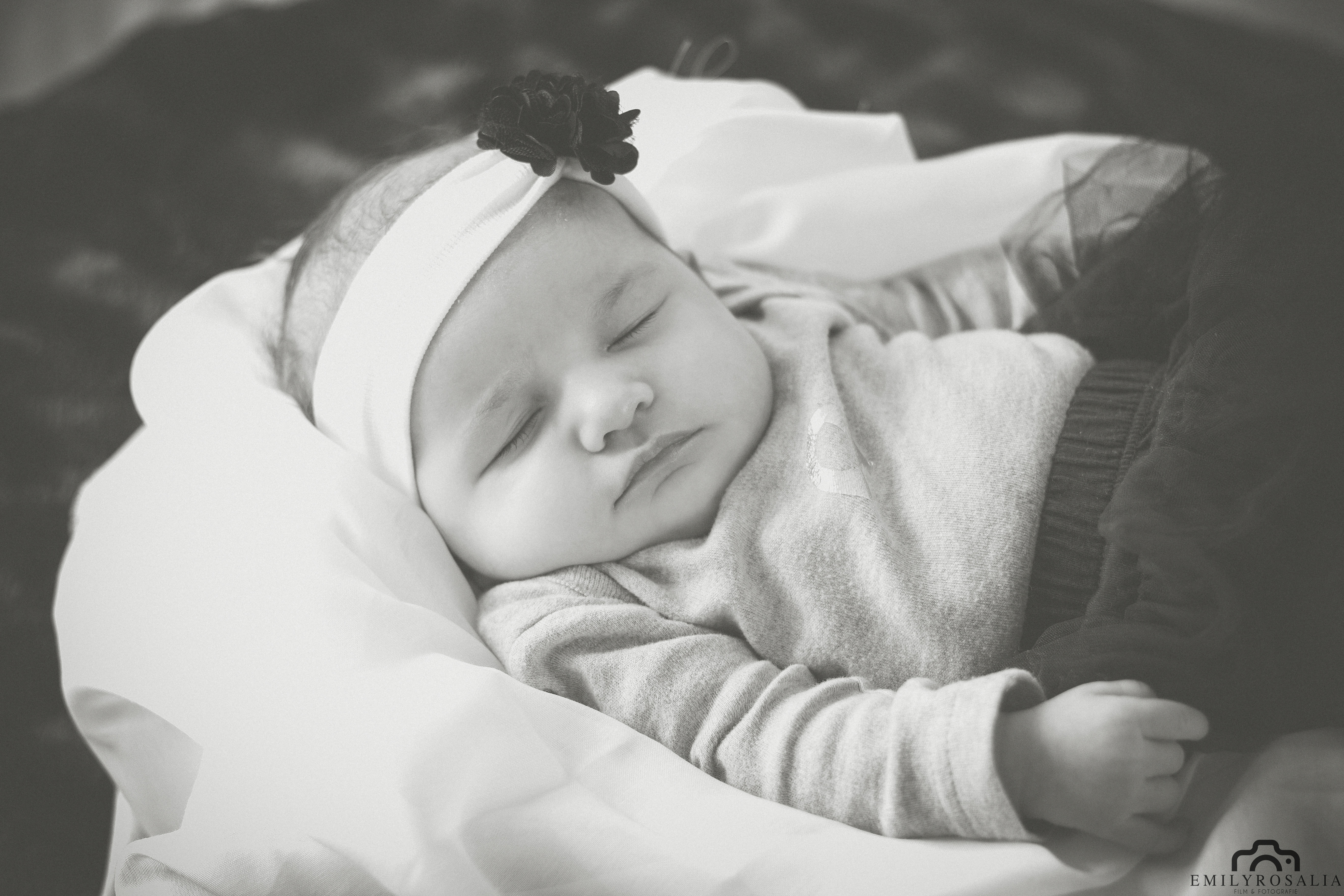 Newborn actie!