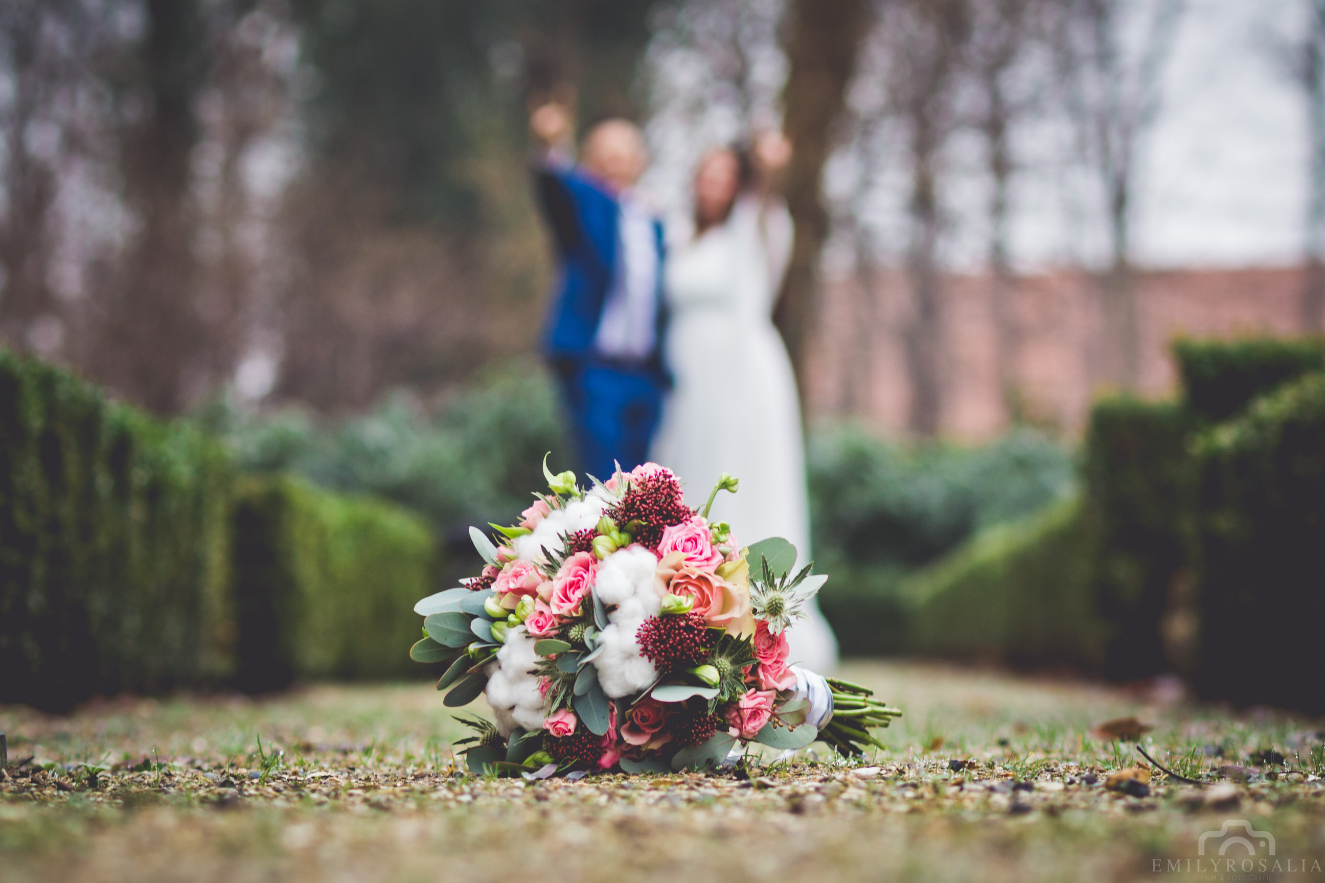 Bruiloft fotograferen
