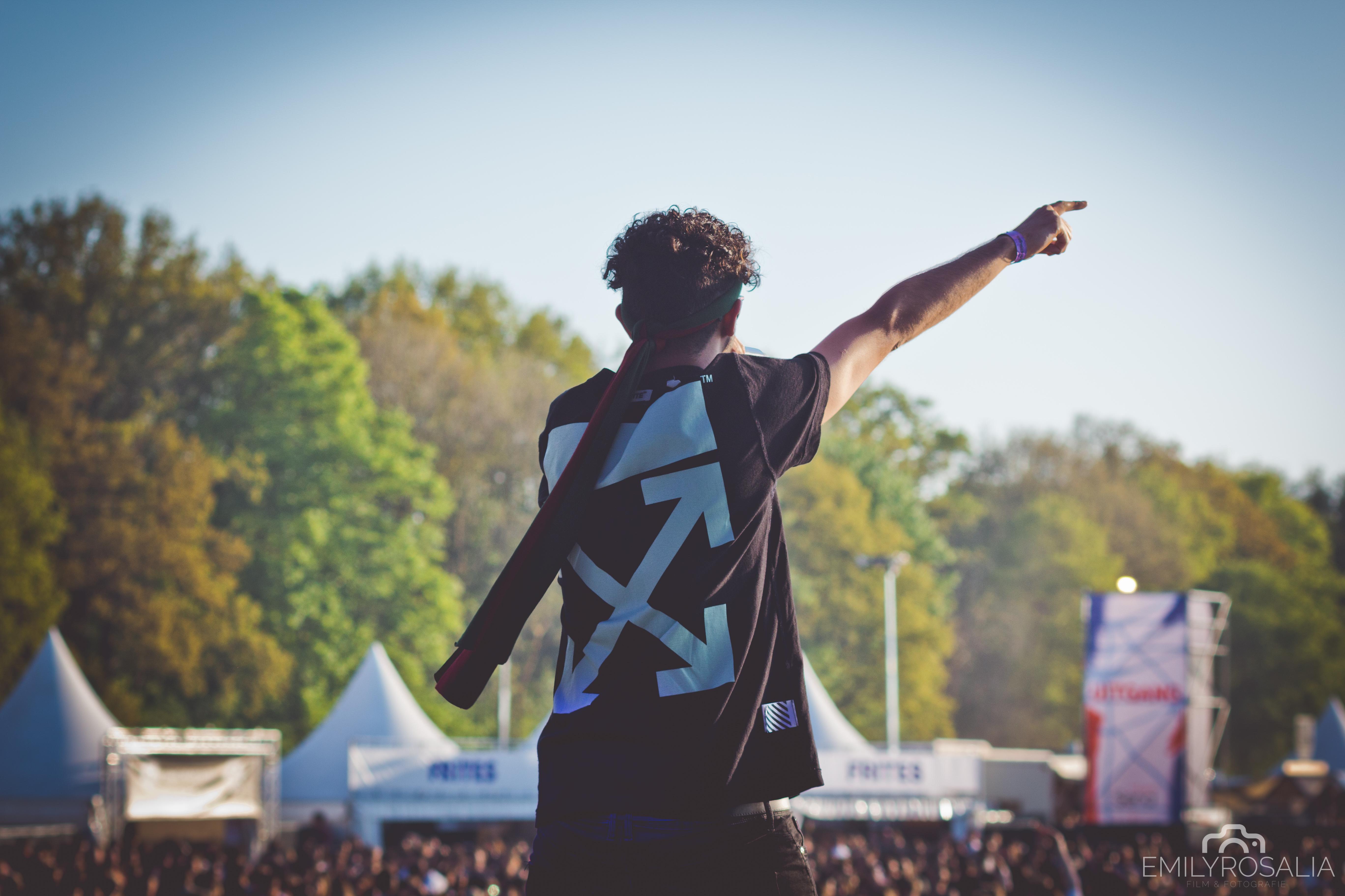Bevrijdingsfestival Groningen 2018