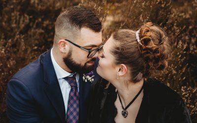 Bruiloft Richard & Kimberly