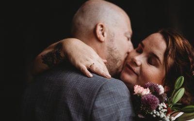 Bruiloft Mart & Tessa